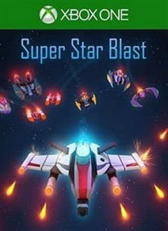 Super Star Blast (US)