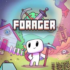 Forager (EU)