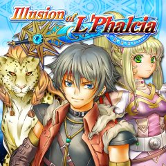Illusion Of L'Phalcia (EU)