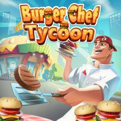 Burger Chef Tycoon (EU)