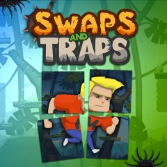 Swaps And Traps (EU)