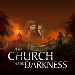 Church In The Darkness, The (EU)