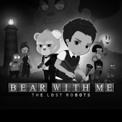 Bear With Me: The Lost Robots (EU)