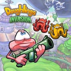 Doughlings: Invasion (EU)