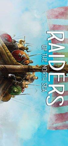 Raiders Of The North Sea (US)