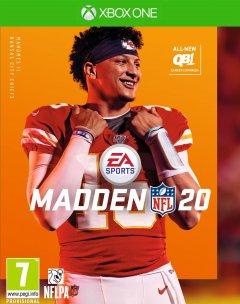 Madden NFL 20 (EU)