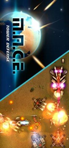 M.A.C.E.: Tower Defense (US)