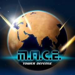 M.A.C.E.: Tower Defense (EU)