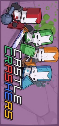 Castle Crashers (US)