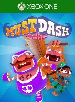 Must Dash Amigos (US)