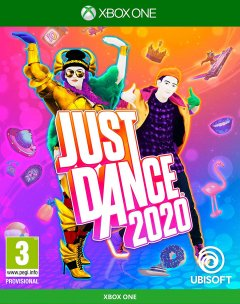 Just Dance 2020 (EU)