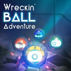 Wreckin' Ball Adventure (EU)
