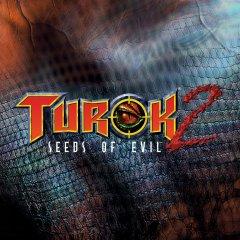 Turok 2: Seeds Of Evil: Remastered (EU)