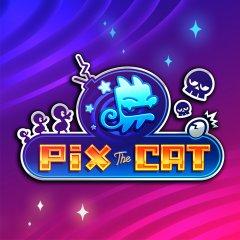 Pix The Cat (EU)