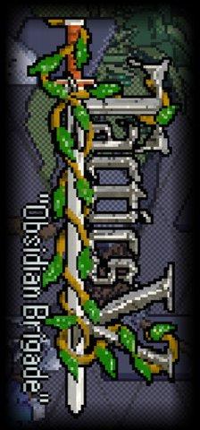 Tactics V: Obsidian Brigade (US)