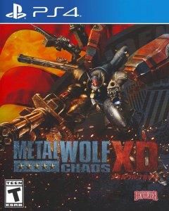 Metal Wolf Chaos XD (US)