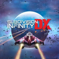 Subdivision Infinity DX (EU)