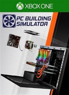 PC Building Simulator (US)