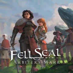 Fell Seal: Arbiter's Mark (EU)