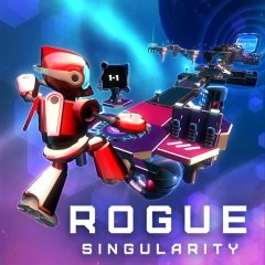 Rogue Singularity (EU)