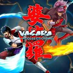 Vasara Collection [eShop] (EU)