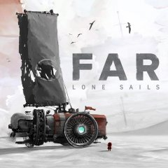 FAR: Lone Sails (EU)