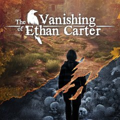 Vanishing Of Ethan Carter, The (EU)