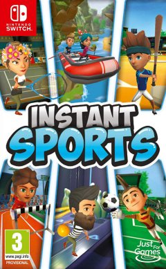 Instant Sports (EU)