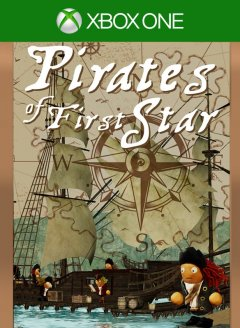Pirates Of First Star (US)