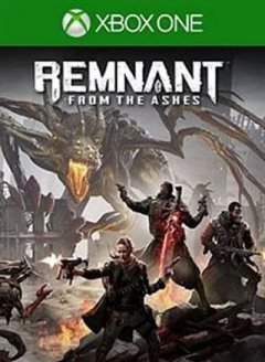 Remnant: From The Ashes (US)