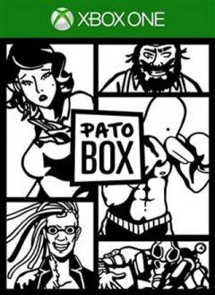 Pato Box (US)