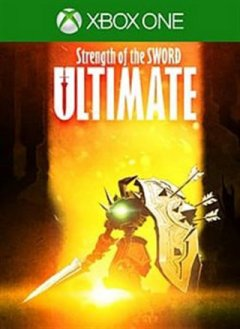 Strength Of The Sword: Ultimate (US)