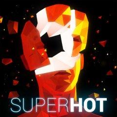 Superhot (EU)