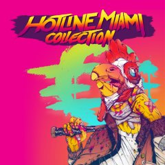 Hotline Miami Collection (EU)