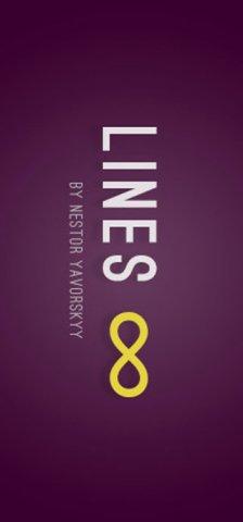 Lines Infinite (US)