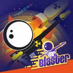 Mr Blaster (EU)