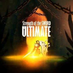 Strength Of The Sword: Ultimate (EU)
