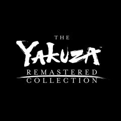 Yakuza: Remastered Collection (EU)