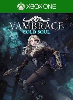 Vambrace: Cold Soul (US)
