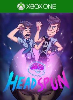 Headspun (US)