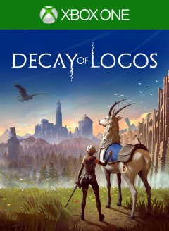 Decay Of Logos (US)