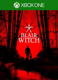 Blair Witch (US)
