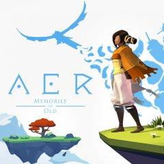 AER: Memories Of Old (EU)