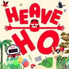 Heave Ho (EU)
