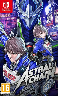 Astral Chain (EU)