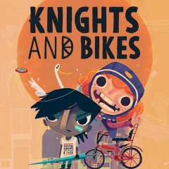 Knights And Bikes (EU)