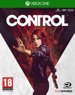 Control (EU)