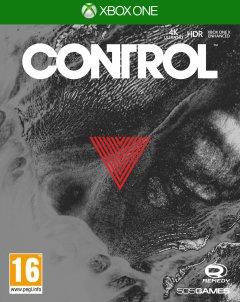 Control [Retail Exclusive Edition] (EU)