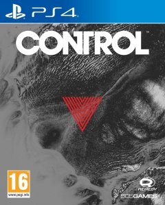 Control [Retail Exclusive Edition] (EU)