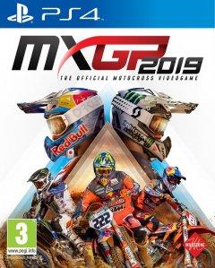 MXGP 2019: The Official Motocross Videogame (EU)